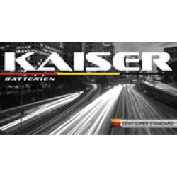 KAISER (12 Προϊόντα)