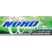 NORD SOLAR BATTERIES