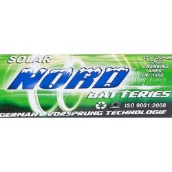 NORD SOLAR BATTERIES (3 Προϊόντα)