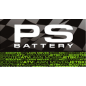 PS Moto Power Sports Battery