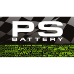 PS Moto Power Sports Battery (10 Προϊόντα)