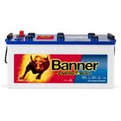 BANNER Energy Bull Φωτοβολταικα Τροφοδοτικα