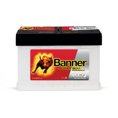 BANNER POWER Bull Professional 77AH-700A (PRO P7740)