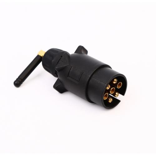 Σετ Φανάρια για τρέιλερ Ασύρματα Wireless με Μαγνήτη 12V 24V με 5 Λειτουργίες