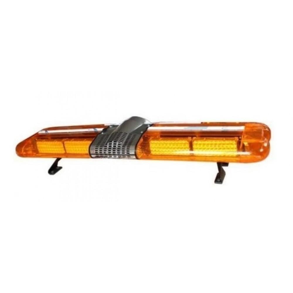 Led Φάρος Οδικής Βοήθειας 352LED Πορτοκαλί 12V