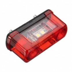 LED Φώτα Πινακίδας (7 Προϊόντα)