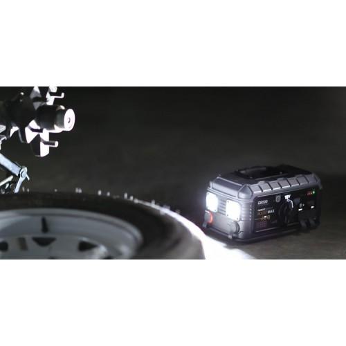 NOCO Εκκινητής λιθίου NOCO Boost Max UltraSafe 20000A GB500