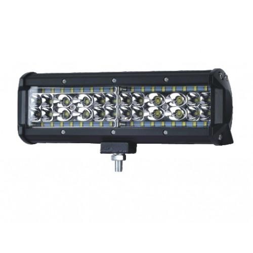 LED Μπάρα 168 Watt 10-30 Volt DC Ψυχρό Λευκό