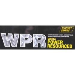 WPR WESTA (1 Προϊόντα)